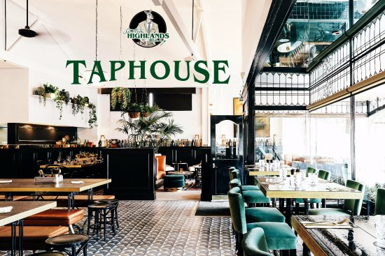 Southern Highlands Brewing Taphouse - Port Augusta Accommodation