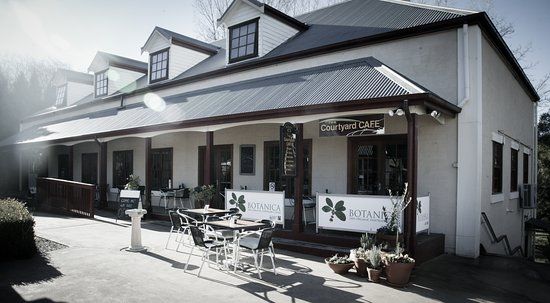 The Courtyard Cafe Berrima - Port Augusta Accommodation