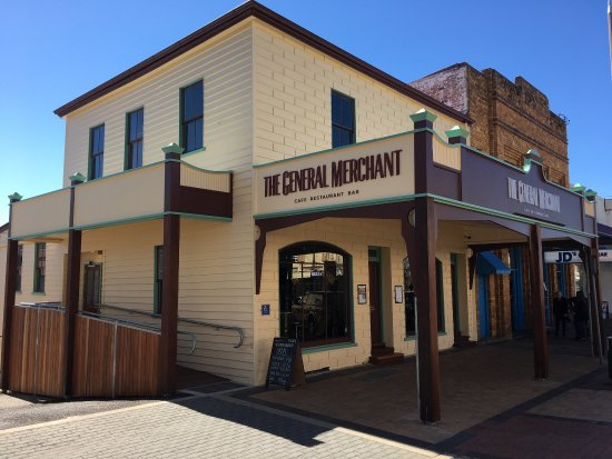 The General Merchant - Port Augusta Accommodation