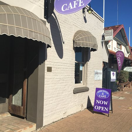 Asser House Cafe - Port Augusta Accommodation