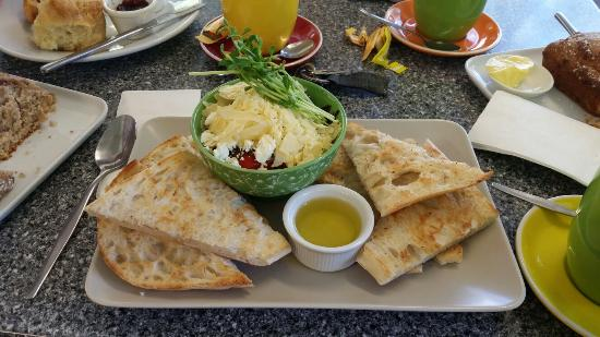 Bonny Hills Garden Cafe - Port Augusta Accommodation