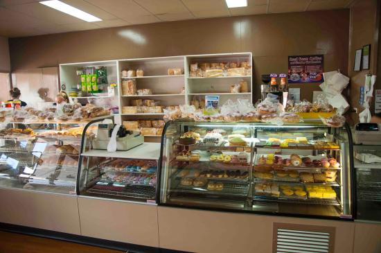 Coonabarabran Bakery - Port Augusta Accommodation