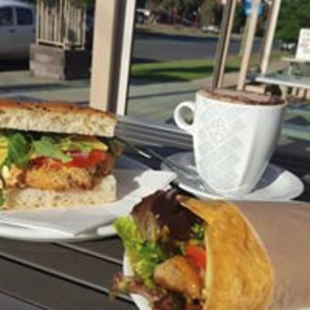 Deniliquin Bakery - Port Augusta Accommodation