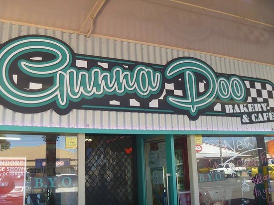 Gunna Doo Bakery - Port Augusta Accommodation