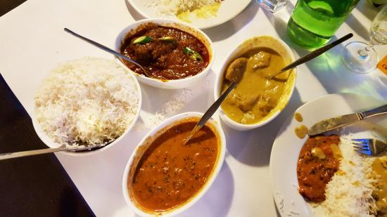 Heart of India Restaurant - Port Augusta Accommodation