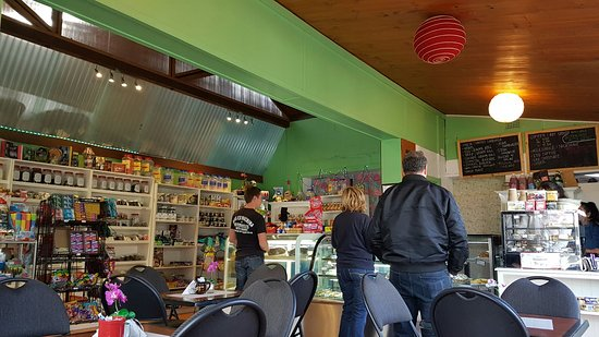 Nerson's Lolly Shop/Patisserie - Port Augusta Accommodation