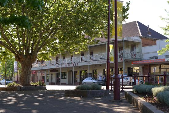 Royal Hotel Restaurant - Port Augusta Accommodation