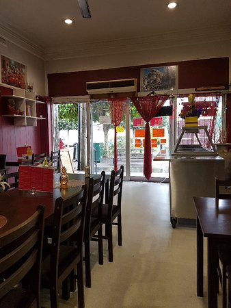 Shimla Curry House - Port Augusta Accommodation