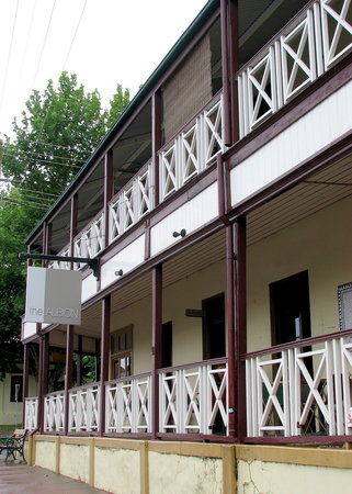 The Albion - Port Augusta Accommodation