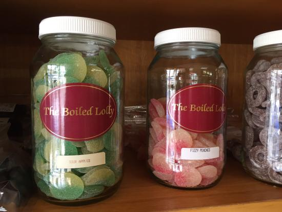 The Boiled Lolly - Port Augusta Accommodation