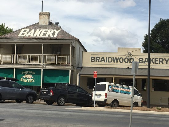 Trappers Bakery - Port Augusta Accommodation