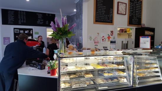 Tumut's Pie in the Sky Bakery - Port Augusta Accommodation