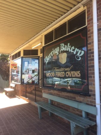 Dorrigo Bakery - Port Augusta Accommodation