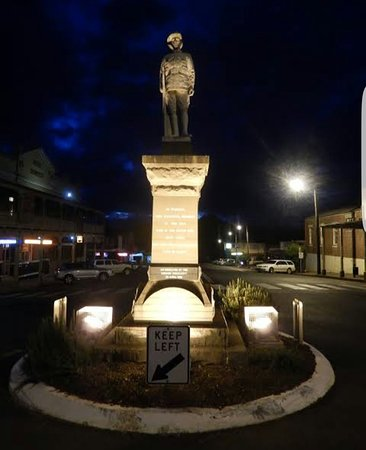 Dorrigo Memorial RSL Club - Port Augusta Accommodation