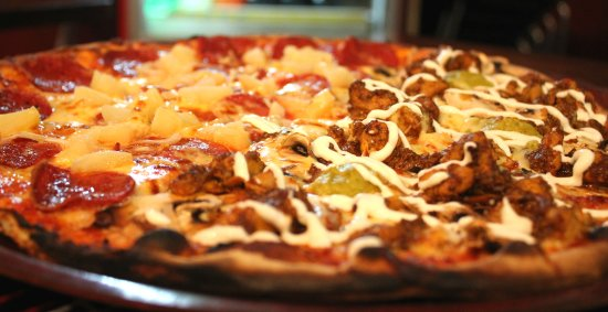 Heat Woodfired Pizza Bar - Port Augusta Accommodation