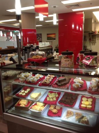 Little Red Cafe  Take Away - Port Augusta Accommodation