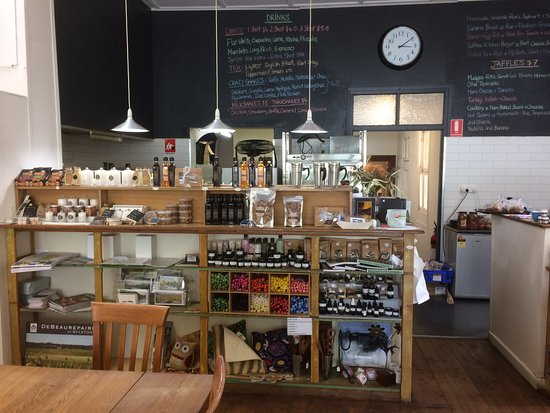 Cafe 47 - Port Augusta Accommodation
