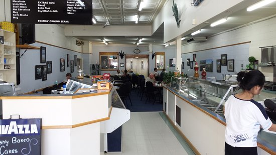 Cosmo Cafe - Port Augusta Accommodation