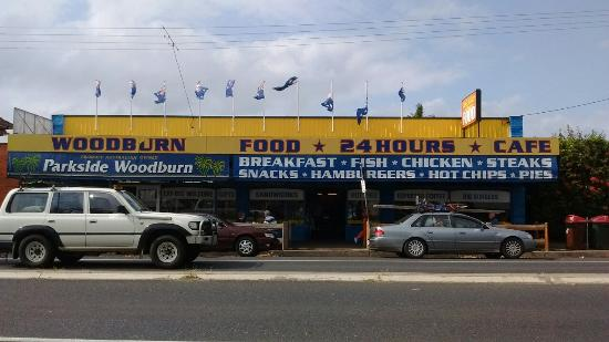 parkside Cafe - Port Augusta Accommodation