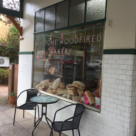 Rylstone Woodfired Bakery - Port Augusta Accommodation