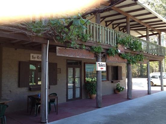 Tastes Of New Italy Caffe - Port Augusta Accommodation