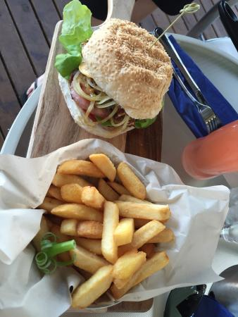 Lake Vue Cafe - Port Augusta Accommodation