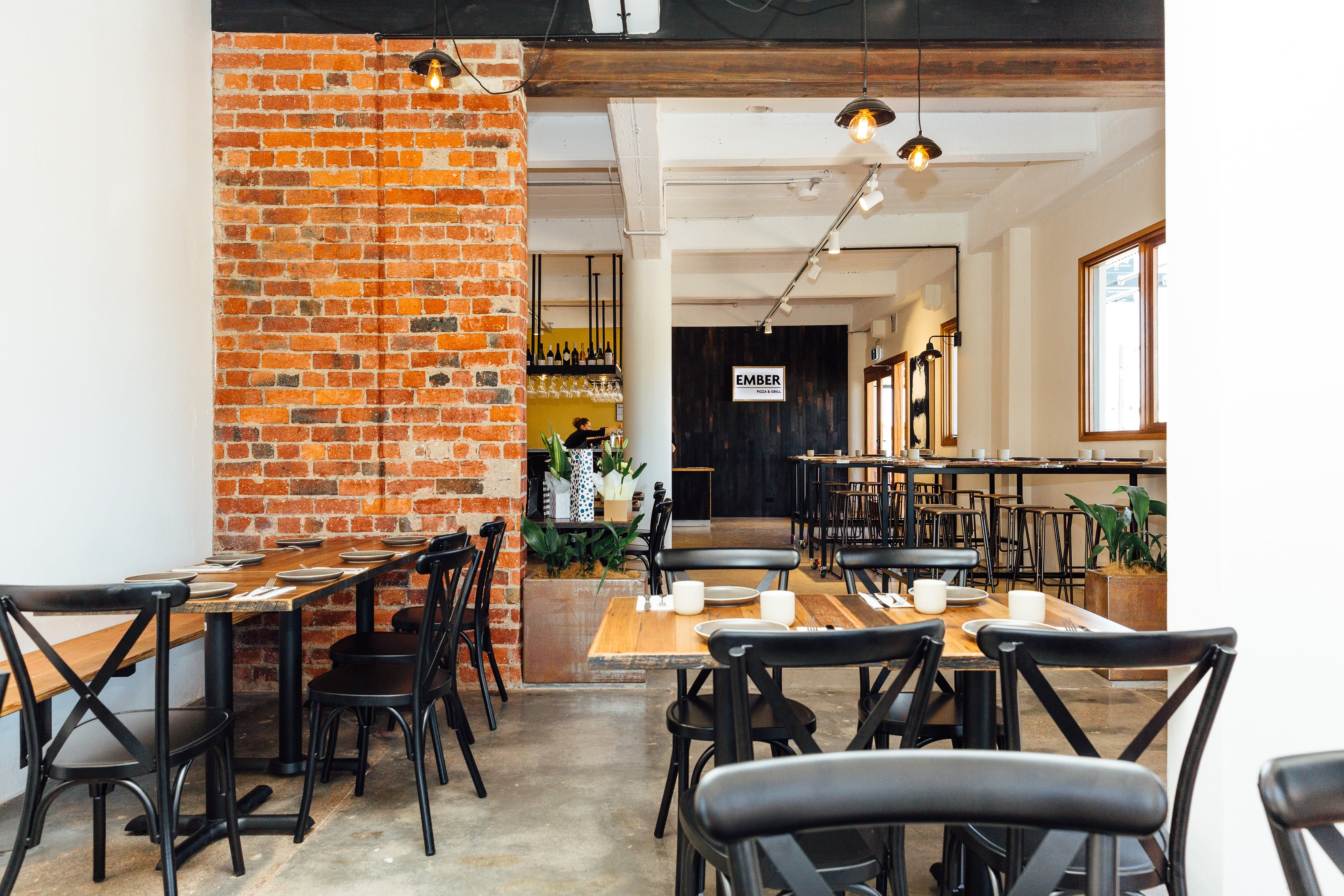 Ember Pizza Barossa - Port Augusta Accommodation