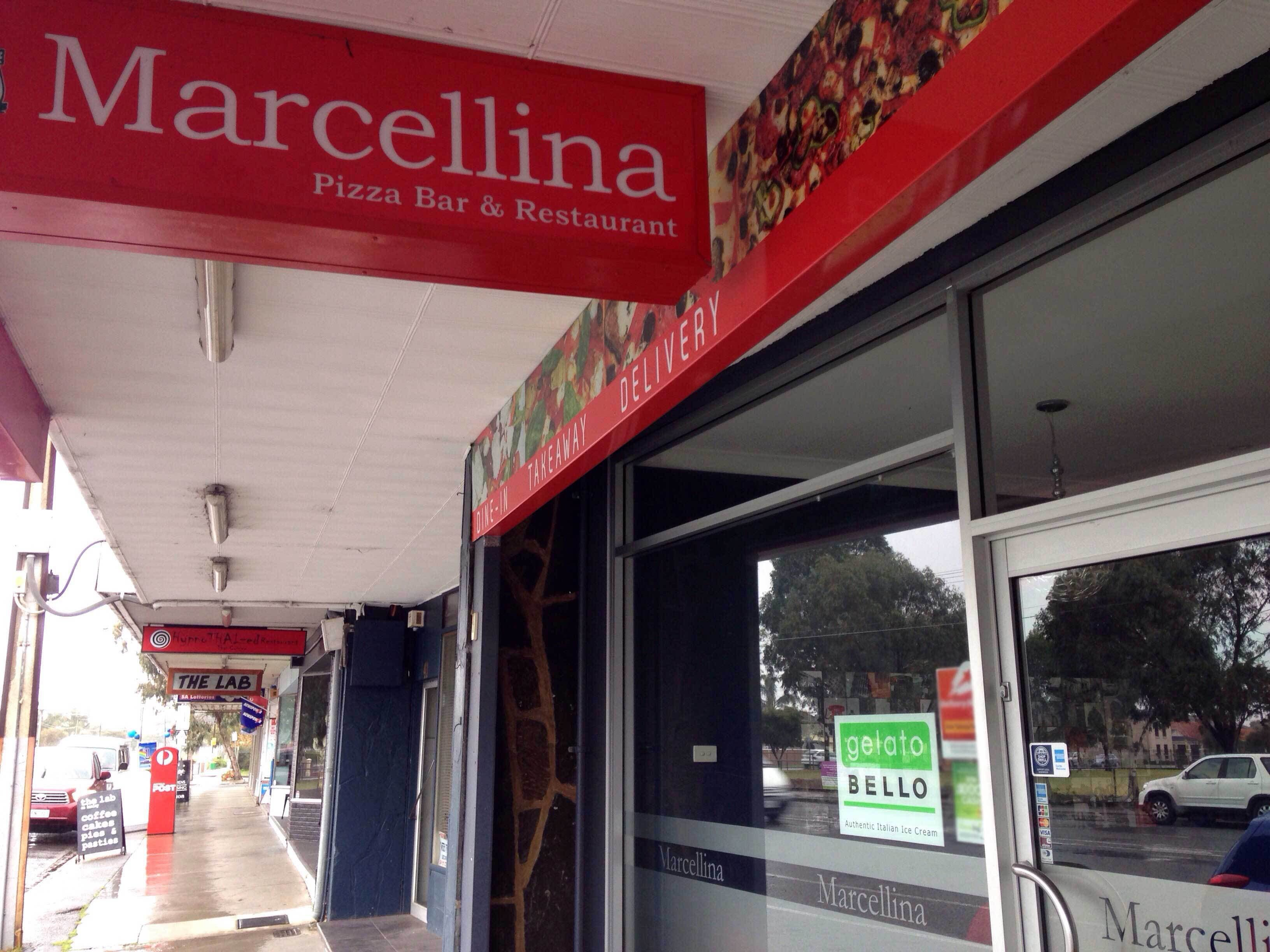 Marcellina - Henley Beach - Port Augusta Accommodation