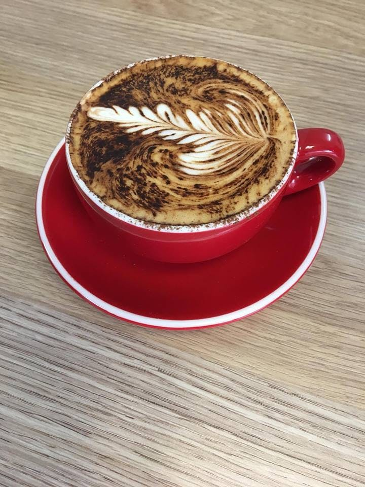 Two Sparrows Coffee  Kitchen - Port Augusta Accommodation
