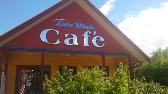 Lake Whadie Cafe - Port Augusta Accommodation