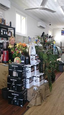 Coffee at the Park - Port Augusta Accommodation