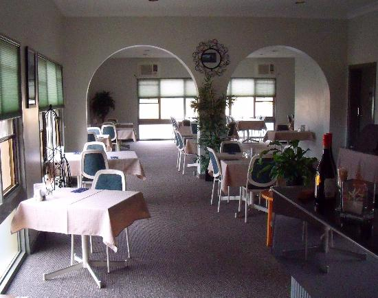 Shells Restaurant - Port Augusta Accommodation