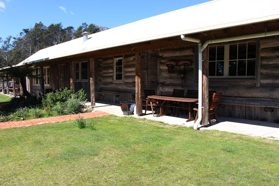 The Old Black Stump Restaurant  Function Room - Port Augusta Accommodation
