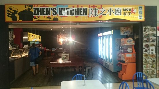 Zhen's Kitchen - Port Augusta Accommodation