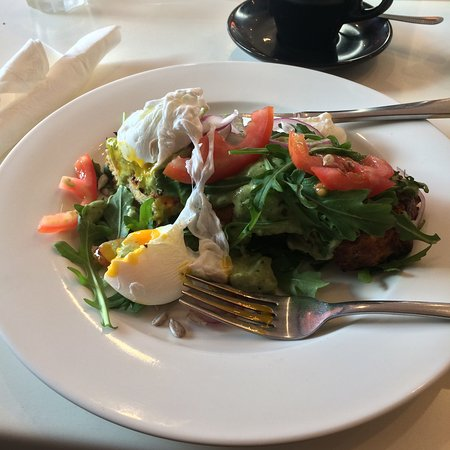 Paleo Cafe Mackay - Port Augusta Accommodation