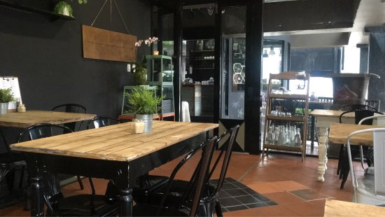Seed Coffee - Port Augusta Accommodation