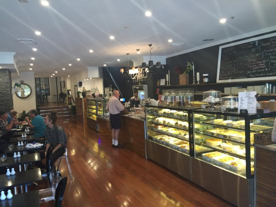 The Park Cafe - Port Augusta Accommodation