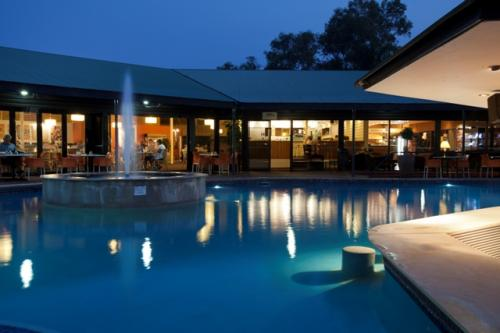 Barra on Todd Restaurant and Bar - Port Augusta Accommodation