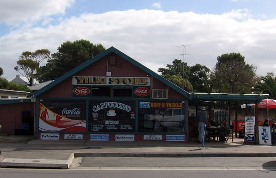 Yilki Store - Port Augusta Accommodation