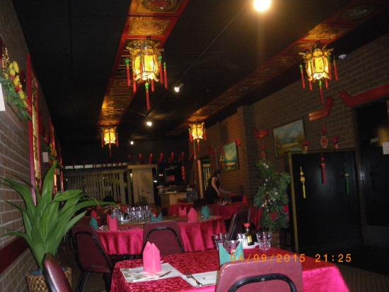 Wan Loy Chinese Restaurant - Port Augusta Accommodation