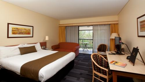 Alice Springs ResortMercure - Port Augusta Accommodation