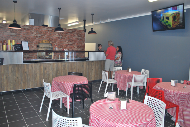 NT Pizza Co - Port Augusta Accommodation