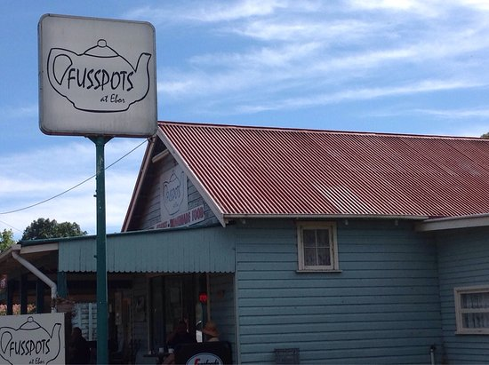 Fusspots at Ebor - Port Augusta Accommodation