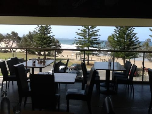 Fat Fish Beachfront Bistro - Port Augusta Accommodation