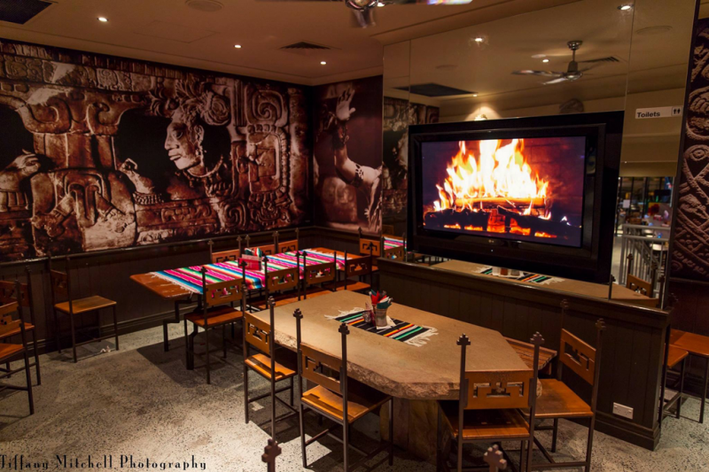 The Aztec Tequila & Taco Bar Coolangatta