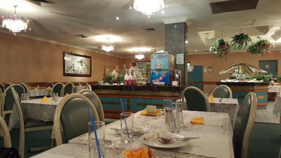 East Court Chinese Restaurant - Port Augusta Accommodation