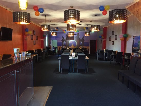 Spice Hub Indian Cuisine - Port Augusta Accommodation