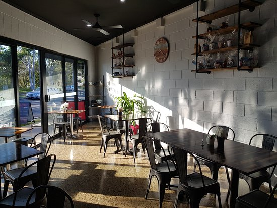 Tweed Coffee House - Port Augusta Accommodation