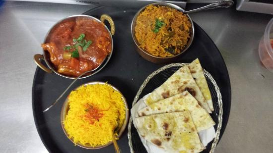 Indian Tandoor House - Port Augusta Accommodation