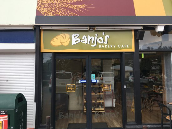 Banjo's Bakery Cafe - Port Augusta Accommodation